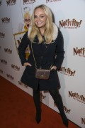 Emma Bunton - Arrives for the Opening of 'Nativity' Gala Night In London (12/14/17)