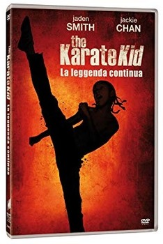 The Karate Kid - La Leggenda Continua (2010) DVD9 COPIA 1:1 ITA/ENG/SPA