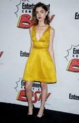 Natalia Dyer - EW Party at San Diego Comic-Con 07/22/2017