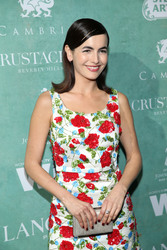 Camilla Belle - 11th Annual Women In Film Pre-Oscar Cocktail Party in Beverly Hills 3/2/18
