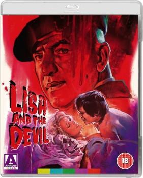 Lisa e il diavolo (1972) Full Blu-Ray 45Gb AVC ITA ENG GER DTS-HD MA 2.0