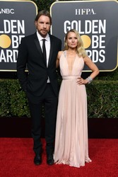 Kristen Bell - 2019 Golden Globe Awards in LA 1/6/19