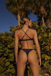 Candice Swanepoel - Tropic of C, Spring Collection 2019