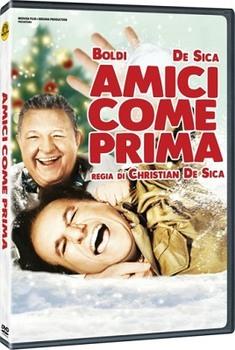 Amici Come Prima (2018) DVD9 COPIA 1:1 ITA
