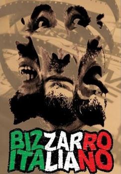 Bizzarro Italiano (1986-1999) DVD5 Copia 1:1 ITA
