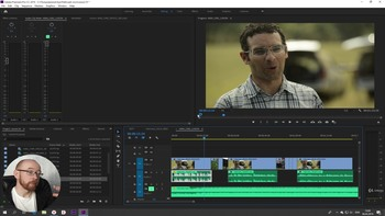 Азбука Adobe Premiere 2019 + Бонус (2019) Видеокурс
