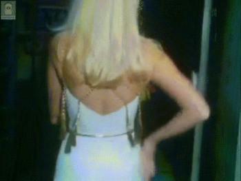 Agnetha Faltskog (Abba): Amazing Ass: GIF x 1