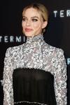 Margot Robbie - 'Terminal' Premiere in Hollywood 5/8/18