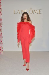 Zendaya Coleman - Lancôme Global Brand Press Conference in LA 2/21/19