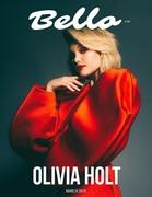 Olivia Holt -               Bello Magazine March (2019).