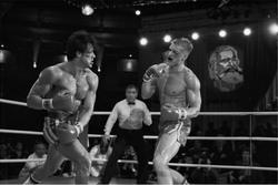 Рокки 4 / Rocky IV (Сильвестр Сталлоне, Дольф Лундгрен, 1985) - Страница 3 9defb9764685143