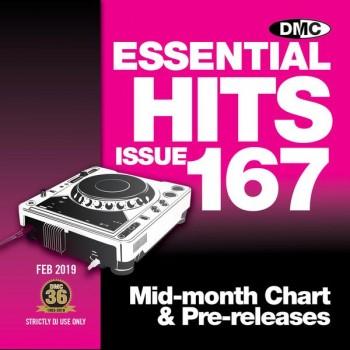 DMC Essential Hits 167 (2019) Full Albüm İndir