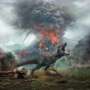 Мир Юрского периода: Павшее королевство / Jurassic World: Fallen Kingdom (Крис Пратт, Брайс Даллас Ховард, Джефф Голдблюм, 2018) 9c88b5904885974