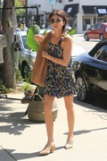 Sarah Hyland - Out in LA 9/21/18