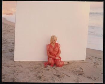 Foto's van Christina Aguilera