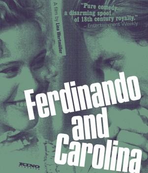 Ferdinando e Carolina (1999) BD-Untouched 1080p AVC DTS HD-AC3 iTA