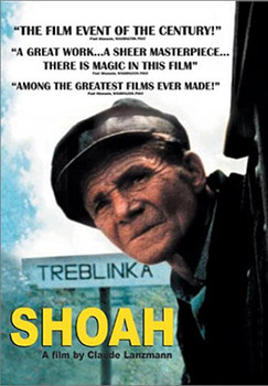 Shoah (1985) 4xDVD9 Copia 1:1 ITA-FRE