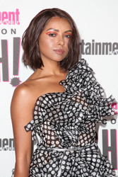 Kat Graham - Entertainment Weekly Party at Comic Con in San Diego (7/21/18)
