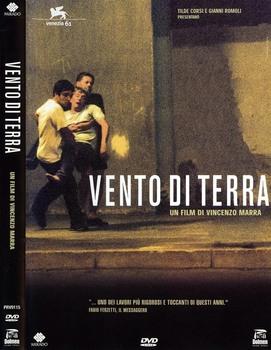 Vento di terra (2003) DVD9 COPIA 1:1 ITA