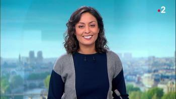 Leïla Kaddour - Octobre 2018 1b7d43994951474