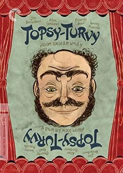 Topsy-Turvy sotto-sopra (1999) DVD9 COPIA 1:1 ITA ENG
