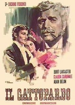 Il Gattopardo (1962) [IMPORT] DVD9 COPIA 1:1 ITA SPA