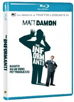 The Informant! (2009) BD-Untouched 1080p VC-1 TrueHD ENG AC3 iTA-ENG