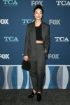 Crystal Reed -                FOX Winter All-Star Party for the TCA Winter Press Tour Los Angeles January 4th 2018.