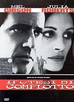 Ipotesi di complotto (1997) DVD5 COPIA 1:1 ita ing fra