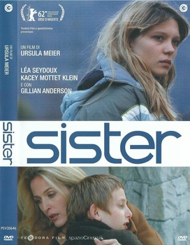 Sister (2012) DVD5 COPIA 1:1 ITA FRA