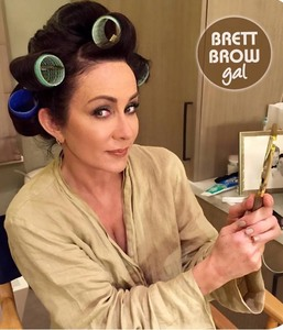 Patricia Heaton Random New & Not Newer