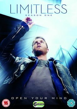 Limitless - Stagione 1 (2017) [Completa] 6XDVD9 COPIA 1:1 ITA ENG FRA GER