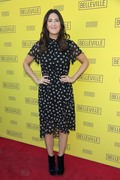 "D'Arcy Carden - ""Belleville"" Opening Night at Pasadena Playhouse in Pasadena 04/22/2018"