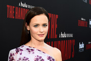 Alexis Bledel - The Handmaid's Tale' TV Finale in LA 7/9/18