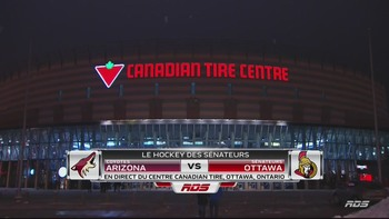 NHL 2019 - RS - Arizona Coyotes @ Ottawa Senators - 2019 01 22 - 720p 60fps - French - RDS 8724561101244484