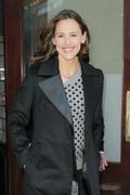 Jennifer Garner - Out in NYC 4/11/18