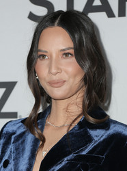 Olivia Munn - STARZ TCA Red Carpet Event in LA 2/12/19