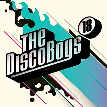 VA - The Disco Boys 18 [3CD] (2018) .mp3 -320 Kbps