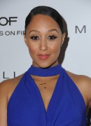 Tamera Mowry-Housley - Entertainment Weekly Pre-SAG Party Arrivals In Los Angeles (1/20/18)