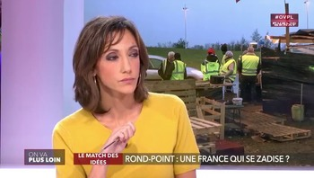 Rebecca Fitoussi - Décembre 2018  4eed641065606714
