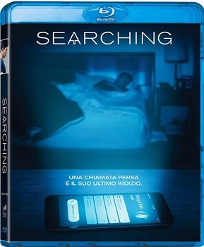 Searching (2018) iTA - STREAMiNG