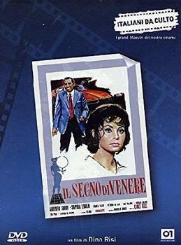Il segno di Venere (1955) DVD5 COPIA 1:1 ITA