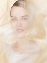 Margot Robbie - Gabrielle Chanel Essence Scent  Campaign, July 2019