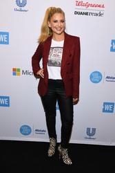 Sarah Michelle Gellar - WE Day UN 2018 in NYC 9/26/18