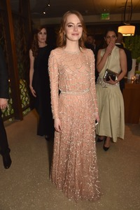 Emma Stone - HBO's Official Golden Globe Awards After Party in LA 1/6/19