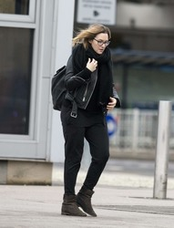 Kate Winslet - Out in London 12/20/18