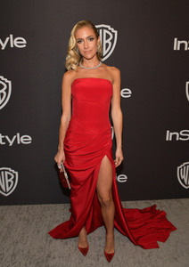 Kristin Cavallari - 2019 InStyle And Warner Bros. Golden Globe Awards After Party 1/6/19
