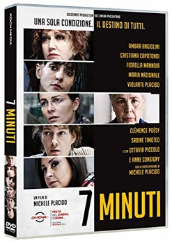 7 Minuti (2016) DVD9 COPIA 1:1 ITA
