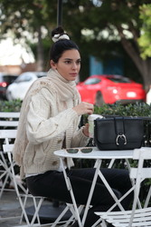 Kendall Jenner - Out in LA 12/23/18