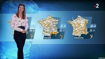 Chloé Nabédian - Août 2018 3613ed951337664